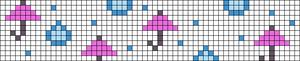 Alpha pattern #35447 variation #196394