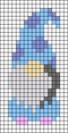 Alpha pattern #63784 variation #196396