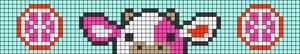 Alpha pattern #107381 variation #196474