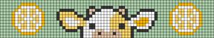 Alpha pattern #107381 variation #196483