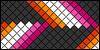 Normal pattern #2285 variation #196509