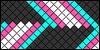Normal pattern #2285 variation #196513