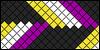 Normal pattern #2285 variation #196516