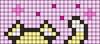 Alpha pattern #107321 variation #196551