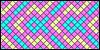 Normal pattern #101484 variation #196587