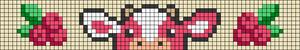 Alpha pattern #107382 variation #196687