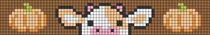 Alpha pattern #107385 variation #196689