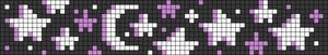 Alpha pattern #106718 variation #196692