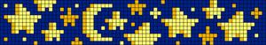 Alpha pattern #106718 variation #196693
