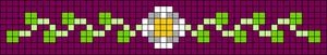 Alpha pattern #107508 variation #196731