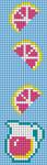Alpha pattern #42559 variation #196793