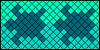 Normal pattern #101809 variation #196799