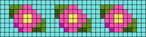 Alpha pattern #95062 variation #196812