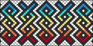 Normal pattern #88488 variation #196825