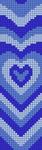 Alpha pattern #107640 variation #196833