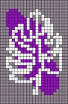 Alpha pattern #59790 variation #196855