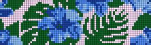 Alpha pattern #101215 variation #196874