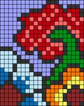 Alpha pattern #104675 variation #196875