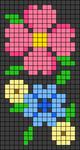 Alpha pattern #107596 variation #196896