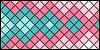 Normal pattern #16135 variation #196928