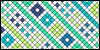 Normal pattern #83495 variation #197041