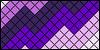 Normal pattern #25381 variation #197082