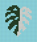 Alpha pattern #107725 variation #197116