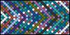 Normal pattern #7954 variation #197133