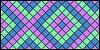 Normal pattern #11433 variation #197275