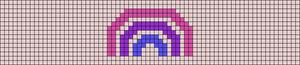 Alpha pattern #54001 variation #197359