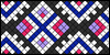 Normal pattern #106806 variation #197390