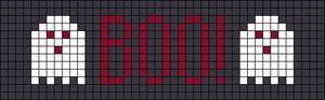 Alpha pattern #55545 variation #197391