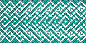 Normal pattern #96262 variation #197437
