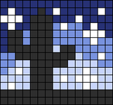 Alpha pattern #104228 variation #197622