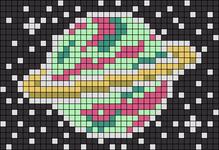 Alpha pattern #65510 variation #197641