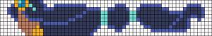 Alpha pattern #55259 variation #197691