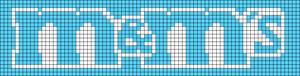 Alpha pattern #4450 variation #197720