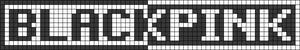 Alpha pattern #55520 variation #197758