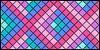 Normal pattern #31612 variation #197781