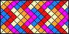 Normal pattern #2359 variation #197808