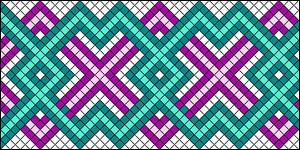 Normal pattern #99888 variation #197827