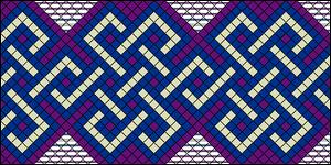 Normal pattern #108285 variation #197863