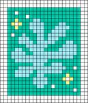 Alpha pattern #108192 variation #197883