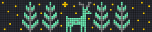 Alpha pattern #48918 variation #197918