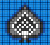 Alpha pattern #103831 variation #197920