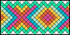 Normal pattern #42571 variation #197927