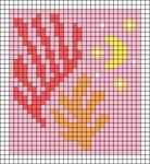 Alpha pattern #108309 variation #197945