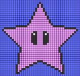 Alpha pattern #107440 variation #197946