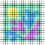 Alpha pattern #108189 variation #197947