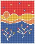 Alpha pattern #108385 variation #197953